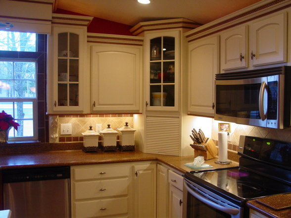 mobile home kitchen remodel best lighting for 3 great manufactured ideas living