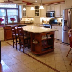 Mobile Home Kitchen Remodel Large Table 3 Great Manufactured Ideas Living