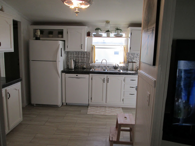 Marvelous Manufactured Home Makeover  Mobile Home Living