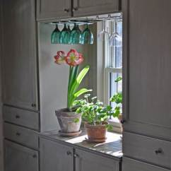 Kitchen Cabinet Makeovers Step 2 Little Bakers Budget-friendly Mobile Home Makeover | ...