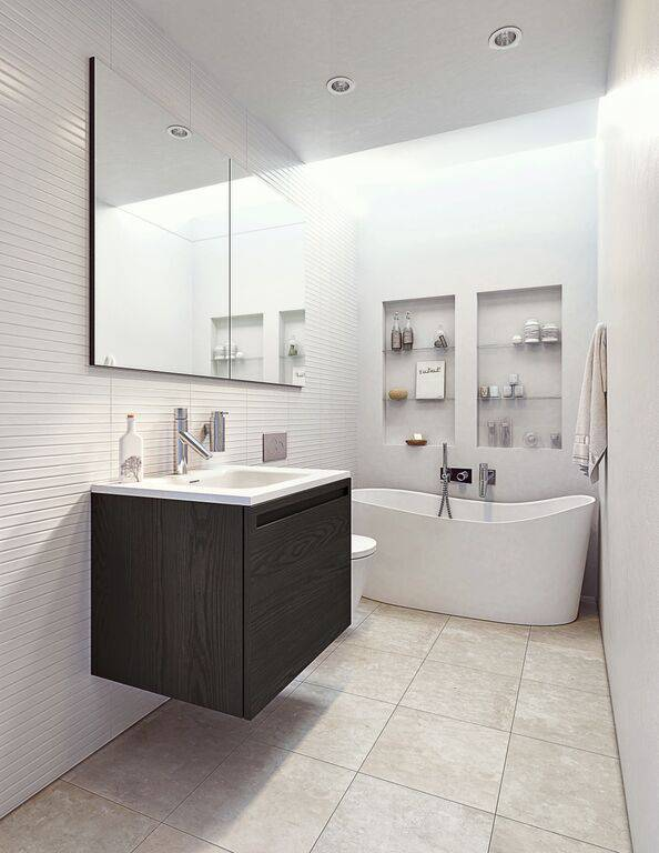 Mobile Home Bathroom Wiring