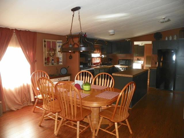 Easy Make Primitive Home Decor