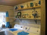 Laundry Room Makeover Ideas for your Mobile Home | Mobile ...
