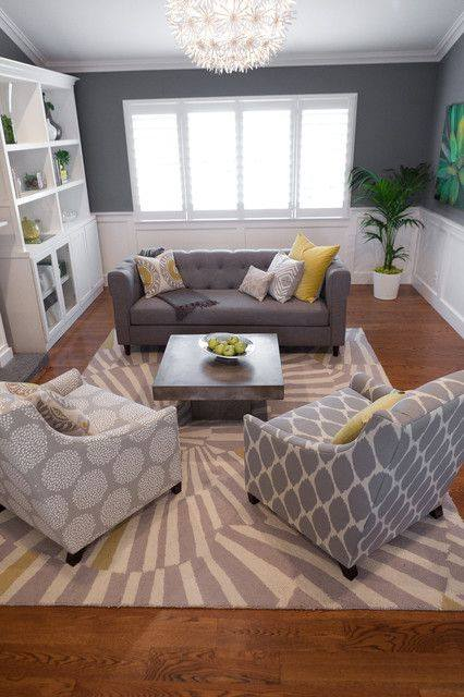 Cozy Romantic Living Room: 25 Beautiful Living Room Ideas For Your Manufactured Home
