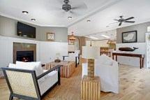 Double Wide Mobile Homes Interior Designs