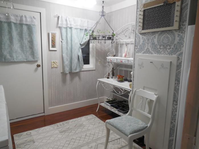 The Diva Farmer S Mobile Home Makeover Mobile Home Living