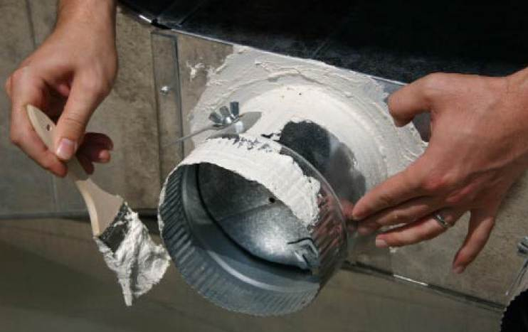 Duct Sealing Techniques