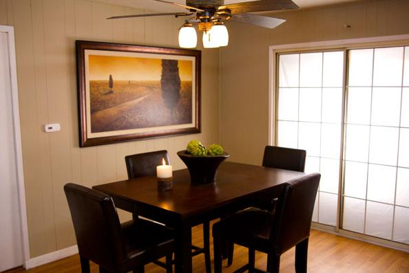 Home Room Ideas