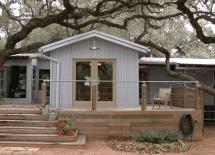 Single Wide Mobile Home Porches