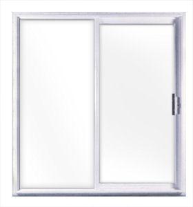 kinro 72 x 76 vinyl sliding patio door