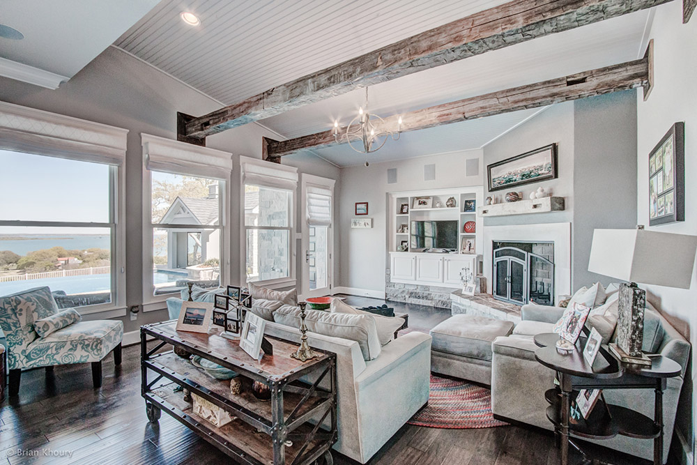 A Budget Friendly Guide To Rustic Mobile Home Remodel