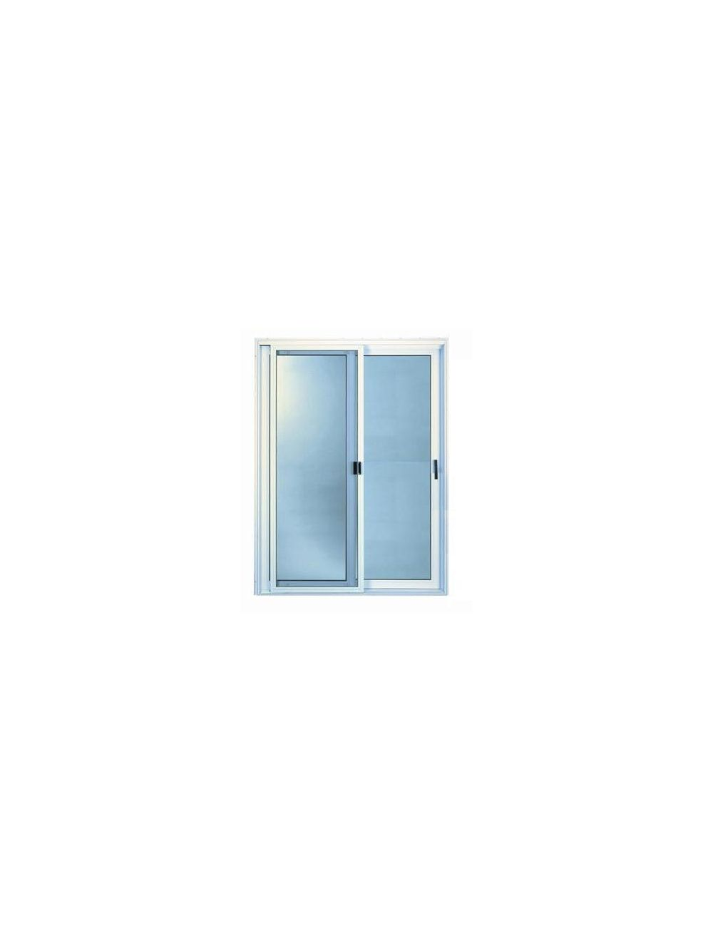 door patio 72x76 wht rh
