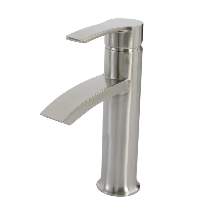 lowes single hole bathroom sink faucets a pictures of hole 2018