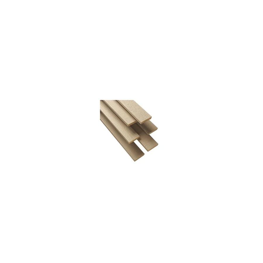 1×8 Fascia Board Lowes