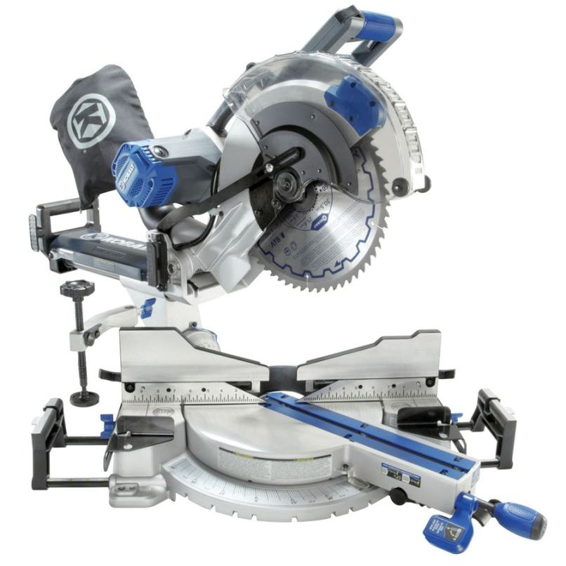 Kobalt 10 Sliding Miter Saw Manual