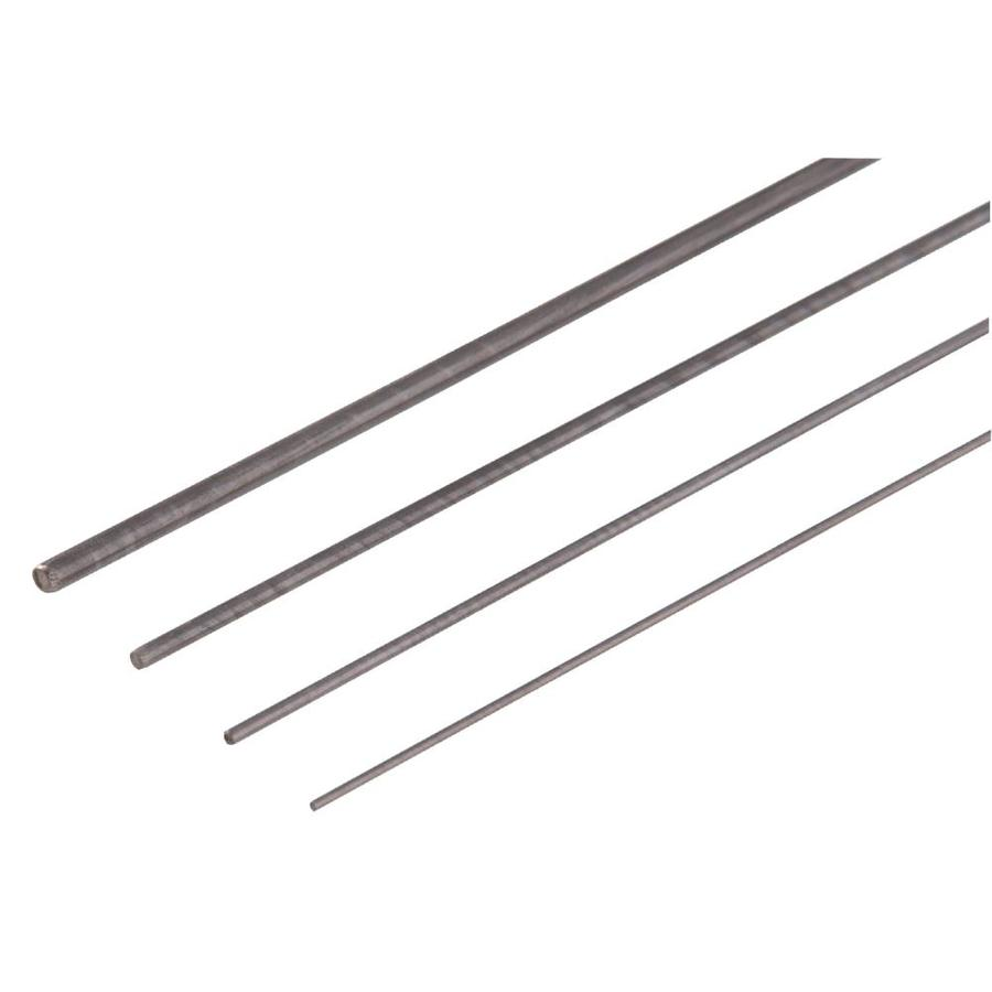 Hillman 6-in Aluminum Music Wire at Lowes.com