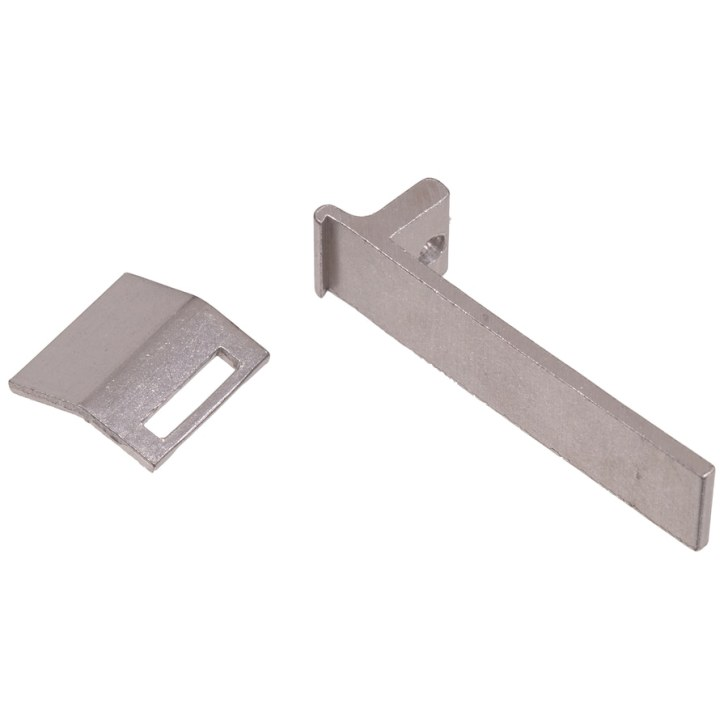 Hillman Group Piece Steel Kitchen Sink Mounting Clips