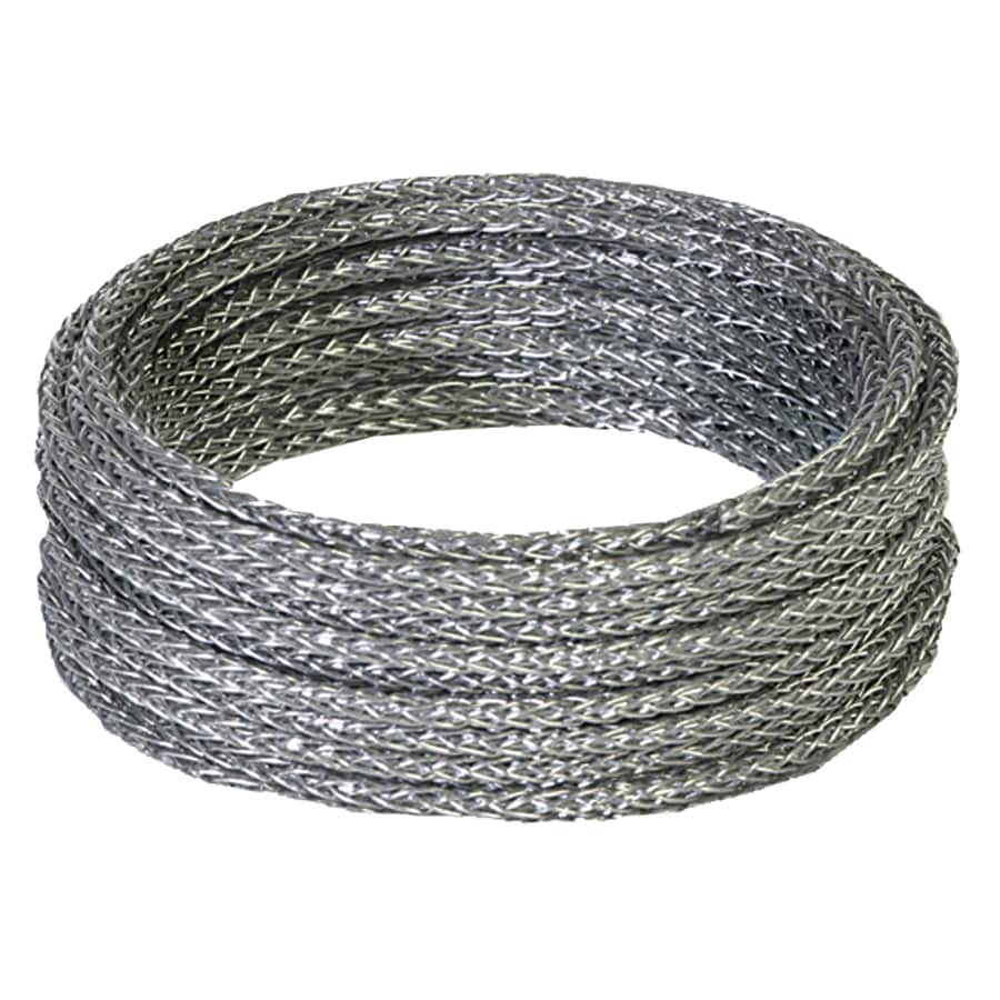 hight resolution of hillman 25 ft braided picture hanging wire
