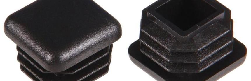 Hillman Waxman 2 8 Pc Plastic Rubber Furniture Chair Tips