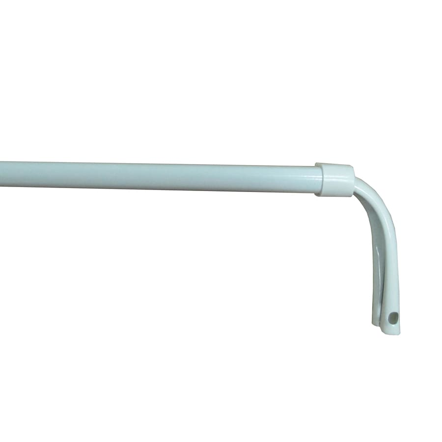 sash rod curtain rods at lowes com