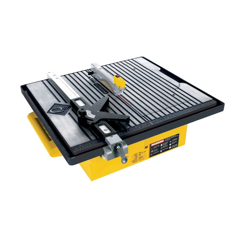 q e p tile saw in the tile saws