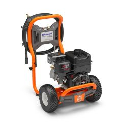 husqvarna 3200 psi 2 7 gpm cold water gas pressure washer carb [ 900 x 900 Pixel ]