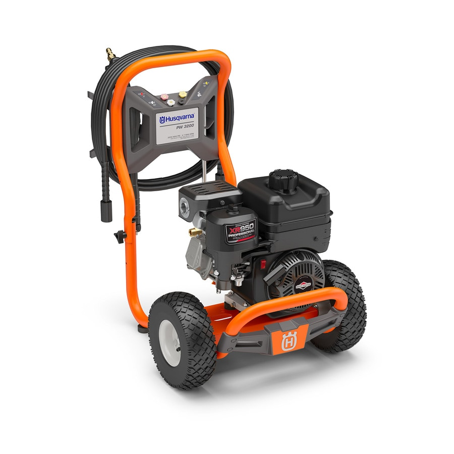 medium resolution of husqvarna 3200 psi 2 7 gpm cold water gas pressure washer carb