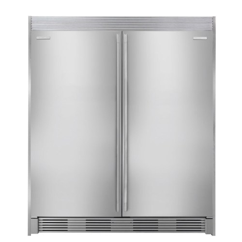 small resolution of electrolux refrigerator trim kit