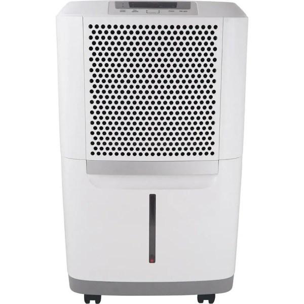 Frigidaire 50-pint 2-speed Dehumidifier Energy Star