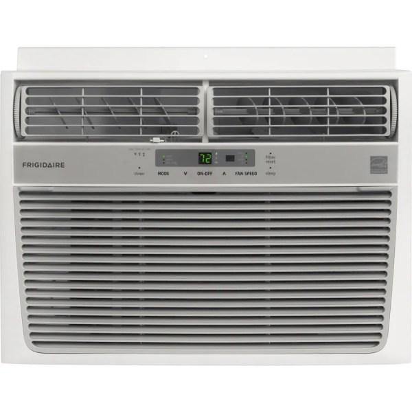 Frigidaire 10 000-btu 450-sq Ft 115-volt Window Air Conditioner Energy Star