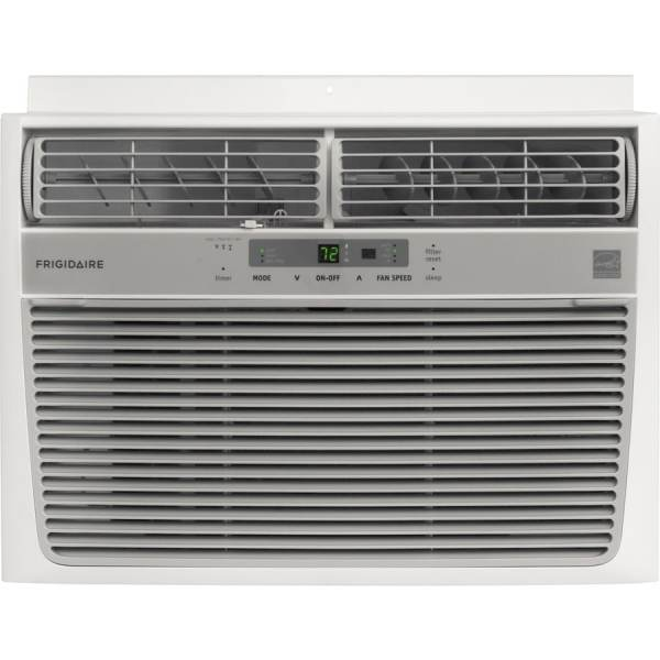 Frigidaire 550-sq Ft Window Air Conditioner 115-volt; 12000-btu Energy Star