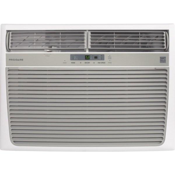 Shop Frigidaire 850sq ft Window Air Conditioner 115Volt