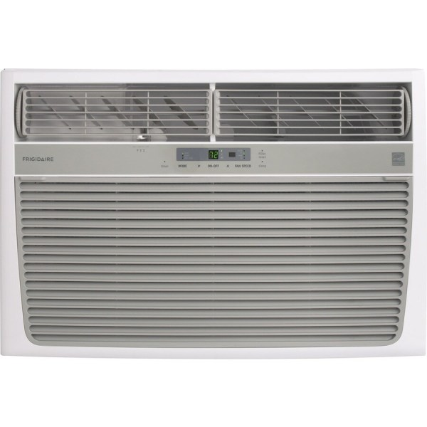 Shop Frigidaire 1600sq ft Window Air Conditioner 230