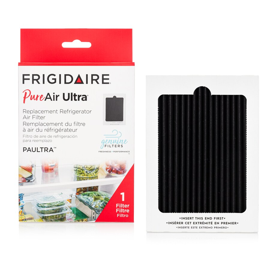 hight resolution of frigidaire pure air ultra filtration system
