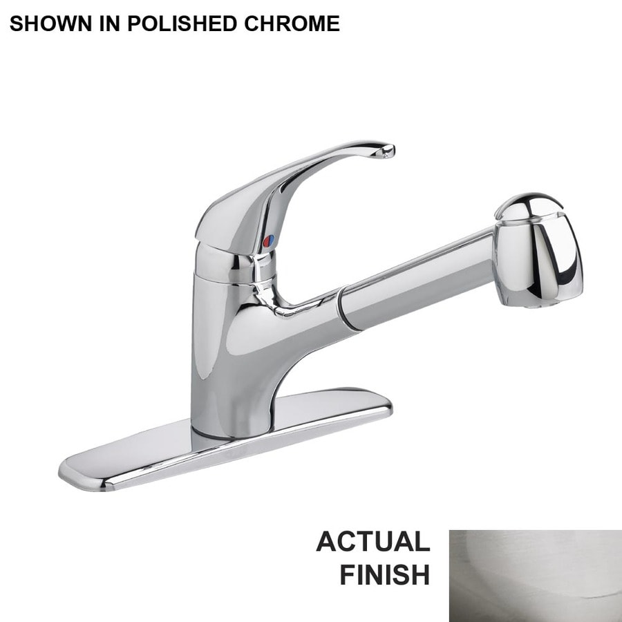 american standard kitchen faucets at