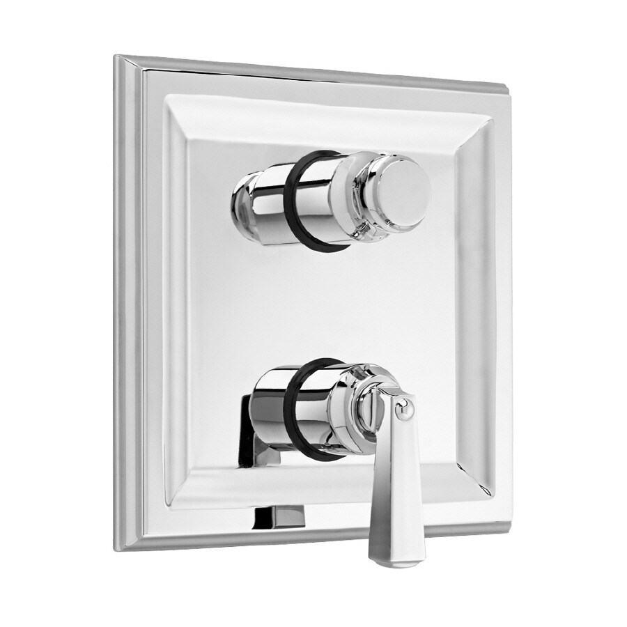 american standard shower handle in the