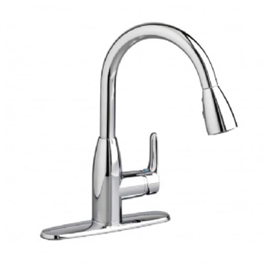 Shop American Standard Colony Chrome 1