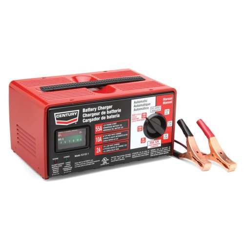 small resolution of century 55 amp battery charger