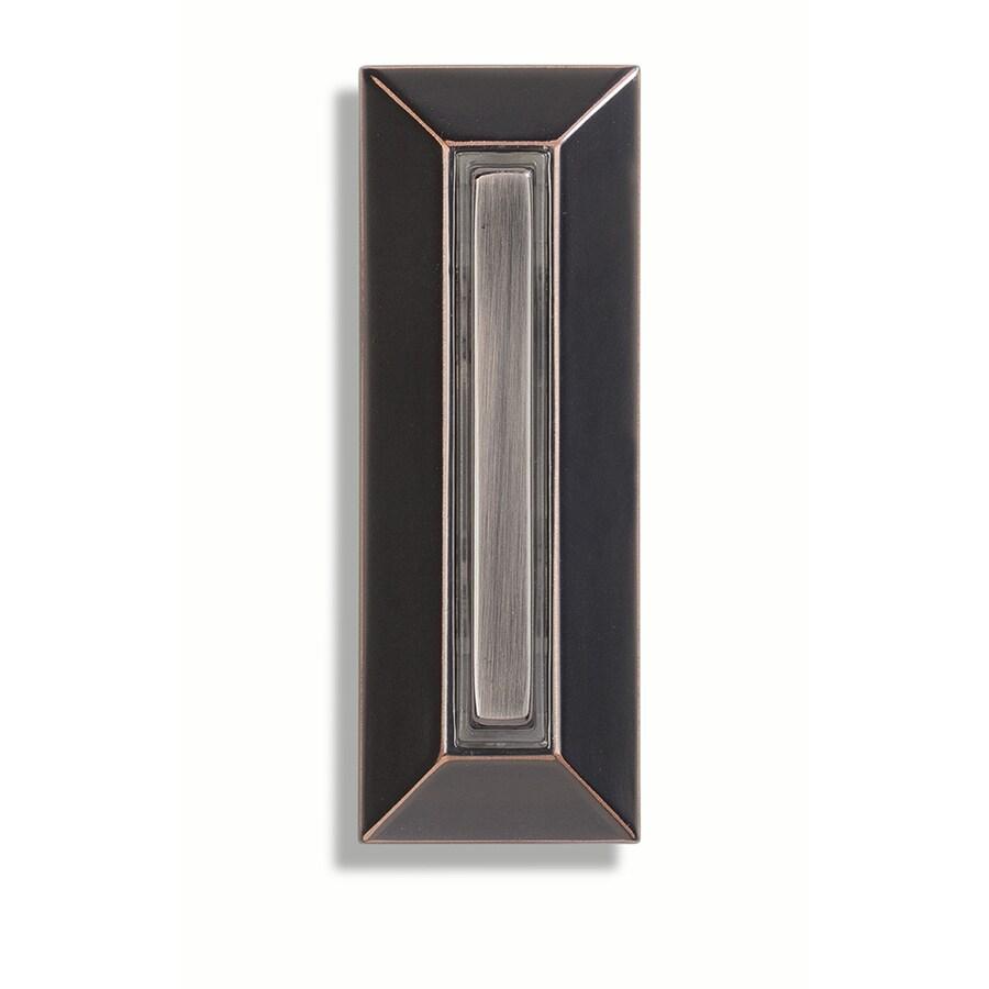 Utilitech Doorbell Button
