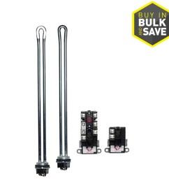 utilitech water heater tune up kit [ 900 x 900 Pixel ]