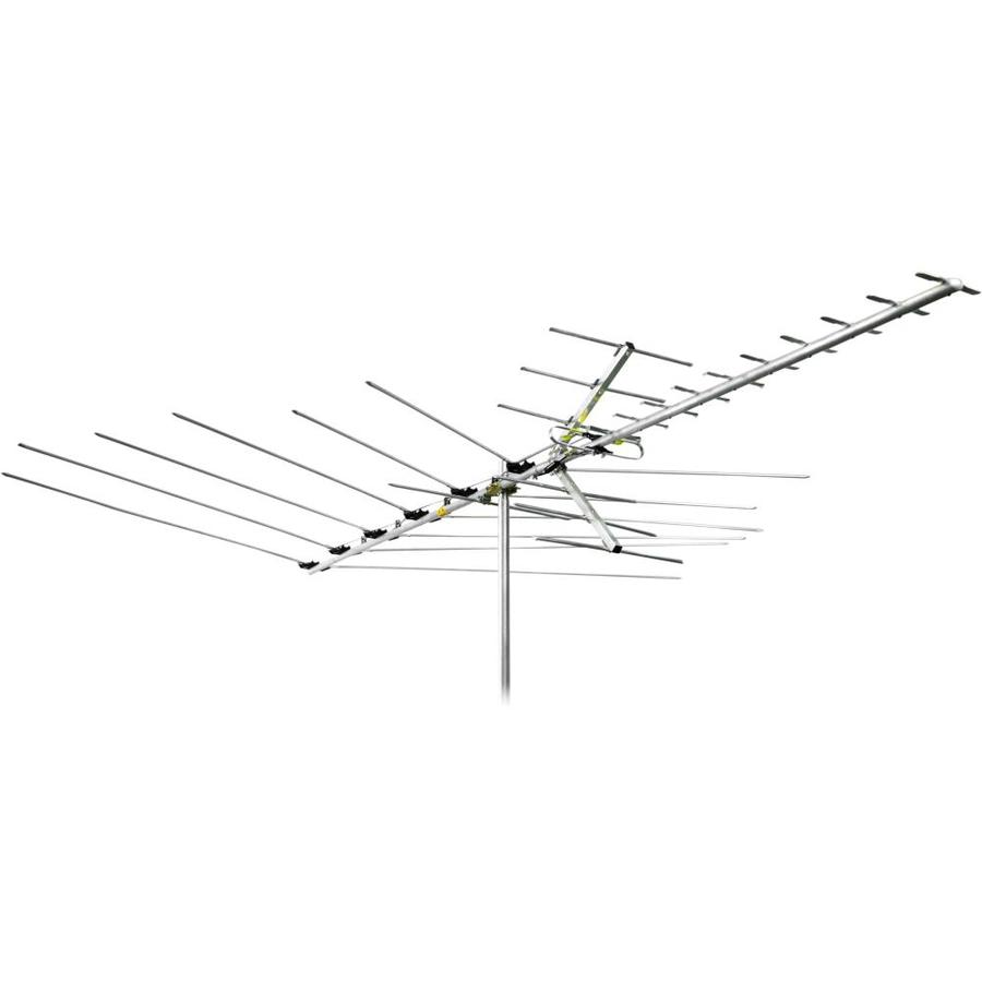 Channel Master Outdoor Yagi Type Antenna at Lowesforpros.com
