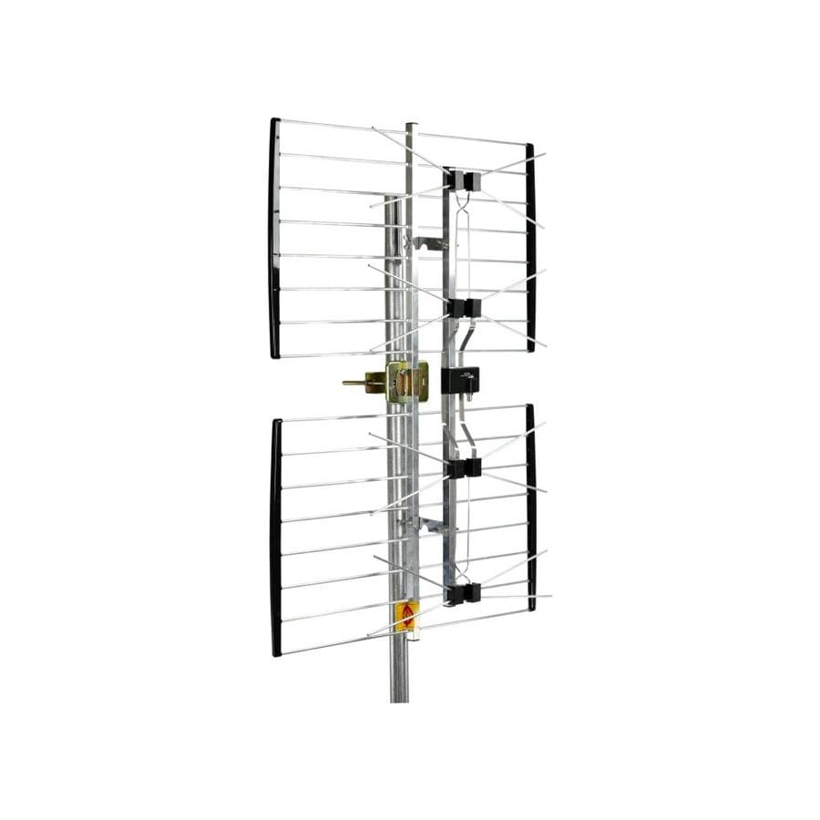 Shop Channel Master Outdoor Non-Amplified Flat Antenna at