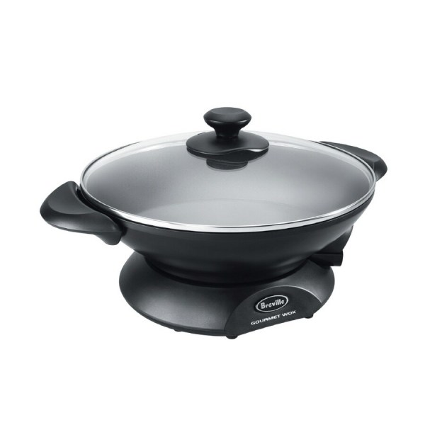 Breville Electric Wok Lowes