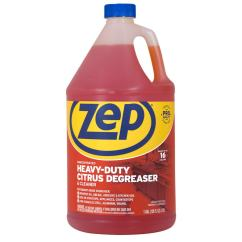 Commercial Degreaser For Kitchen How Much Does A Cabinet Cost Shop Zep Heavy-duty 128-oz At Lowes.com