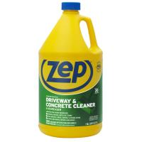 Shop Zep Commercial Driveway and Concrete Cleaner 128-fl ...
