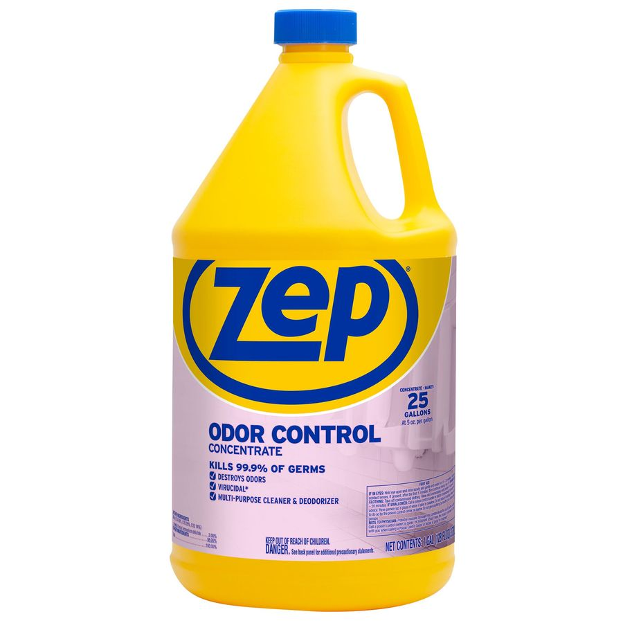 Zep Fresh Odor Control Concentrate Liquid Air Freshener at