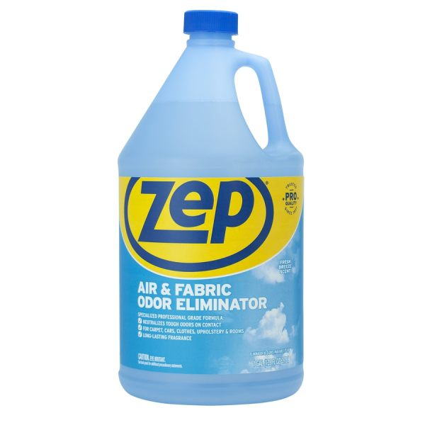Shop Zep Commercial Blue Sky Liquid Air Freshener Refill