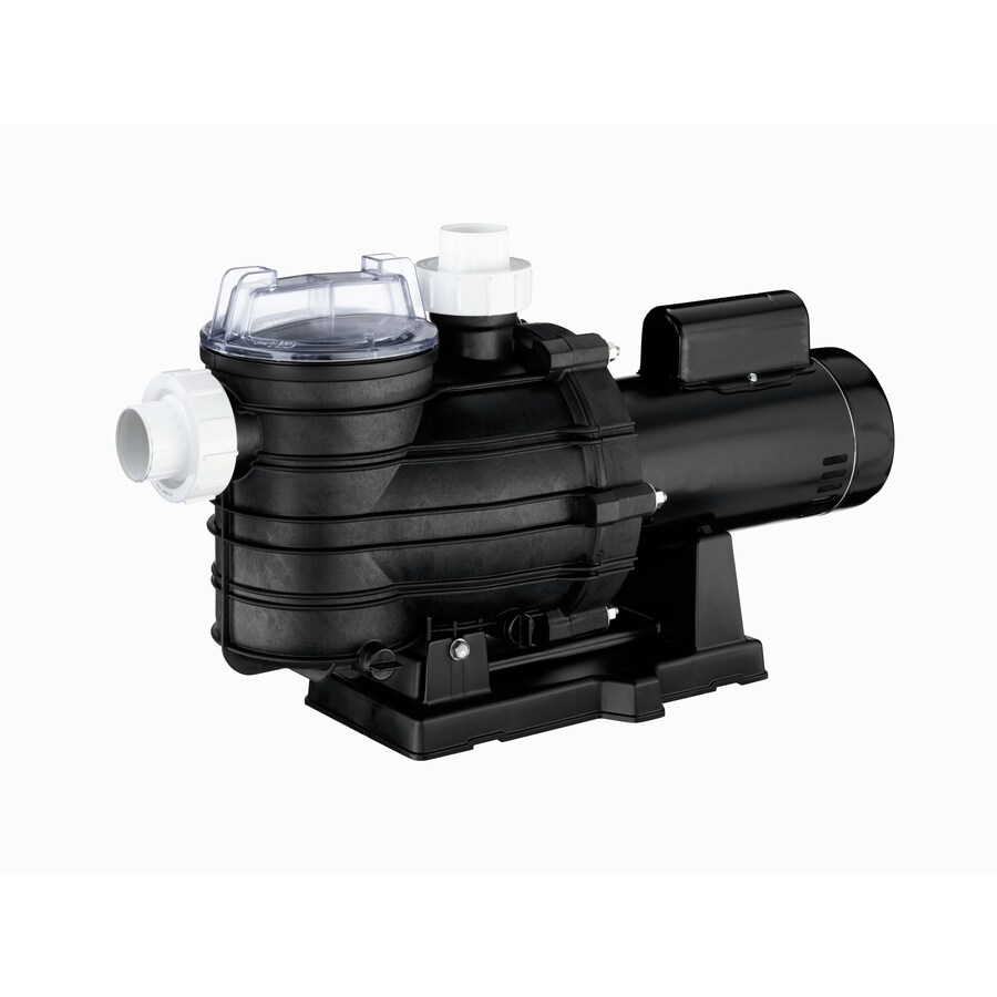 hight resolution of utilitech 1 5 hp thermoplastic pool pump at lowes com pool cover pumps lowe s utilitech pool pump wiring diagram