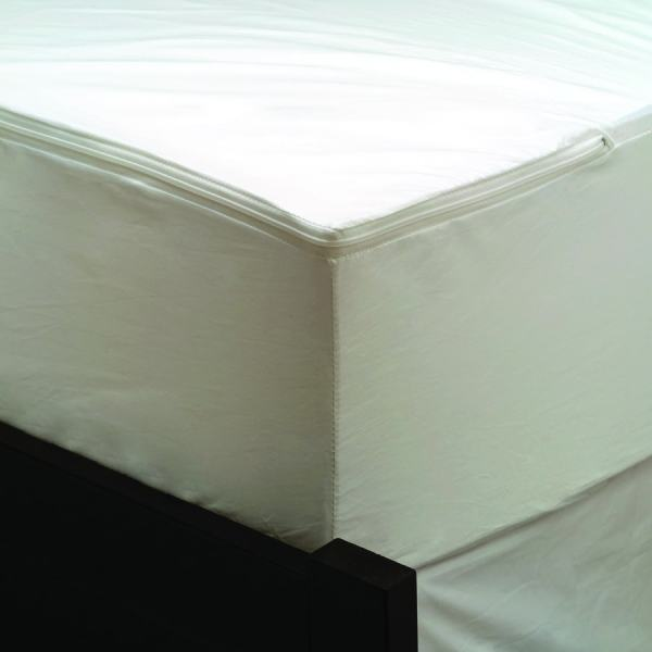 Twin Bed Mattress and Box Spring