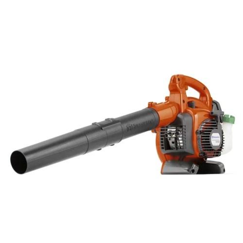 small resolution of husqvarna 125b 28 cc 2 cycle 170 mph 470 cfm handheld gas leaf blower